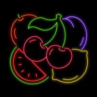 ігрові автомати на тему фрукти
