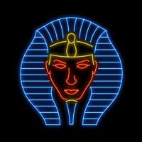 ігрові автомати на тему фараони