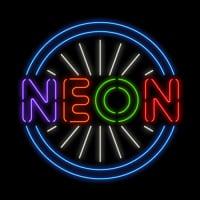 ігрові автомати на тему Неон