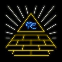 Ігрові автомати на тему Піраміди