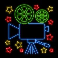 Ігрові автомати на тему Телебачення і кіно