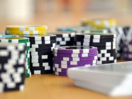 Перший дозвіл на онлайн-покер та інші рішення КРАІЛ