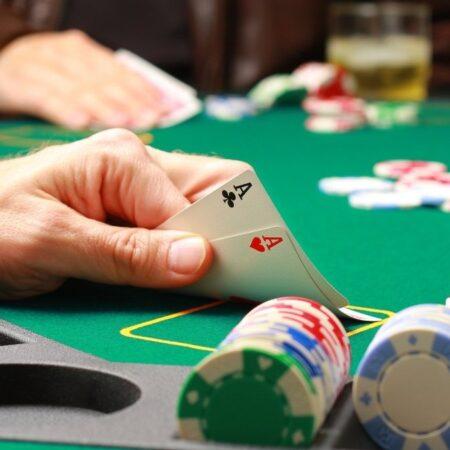 Закарпаття готується до чемпіонату зі спортивного покеру