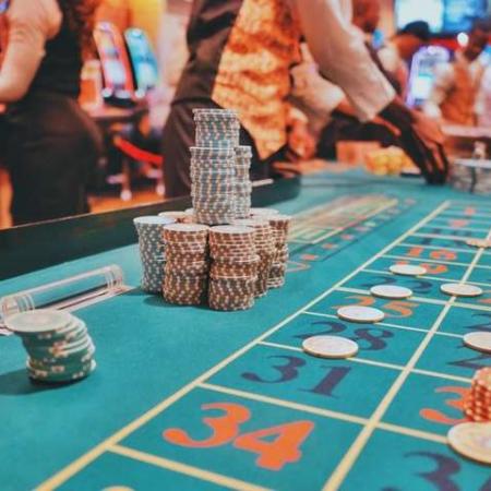 Кабмін оцінить ступінь ризику від діяльності в сфері азартних ігор